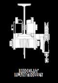 1.5 TON MODEL PT PLAIN TROLLEY TYPE